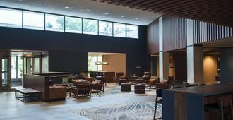 Chicago Marriott Schaumburg - Schaumburg - Lounge