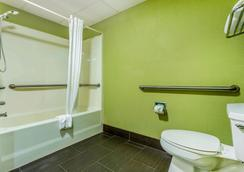 Quality Inn & Suites - Warner Robins - Bad