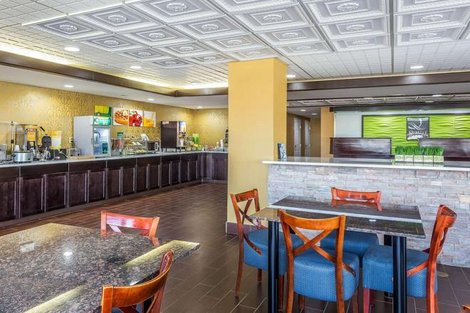 Quality Inn & Suites - Warner Robins - Restaurant