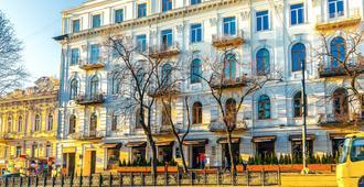 Rustaveli Hotel - Tbilisi