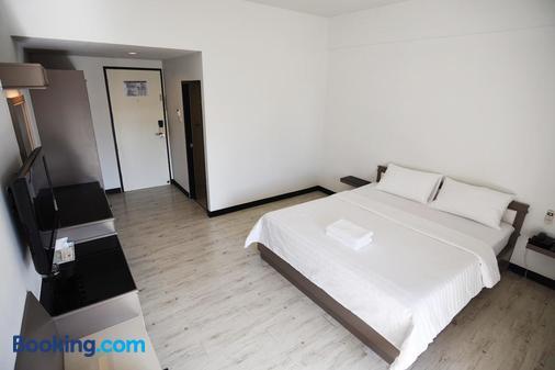 Hi-Season Hotel - Hat Yai - Phòng ngủ