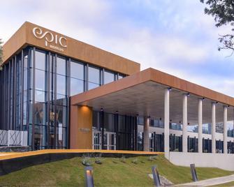 Epic Hotel Villa de Merlo - Мерло - Building