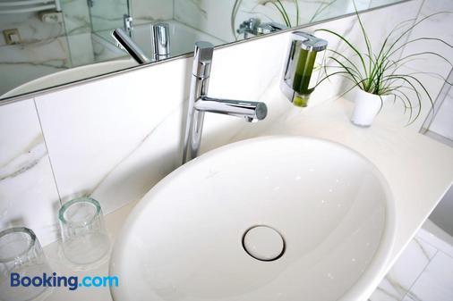 Hotel Wandl - Vienna - Bathroom