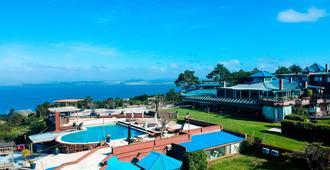 Las Cumbres Boutique Hotel & Spa By Don - Punta del Este - Piscina
