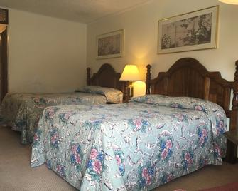Lemon Tree Inn - Spruce Pine - Bedroom