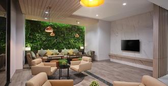 Arden Hotel and Residence - Pattaya - Lounge