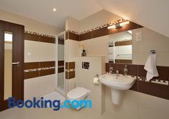 Villa Gloria - Donovaly - Bathroom
