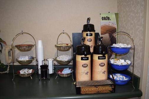 Microtel Inn & Suites by Wyndham Rock Hill/Charlotte Area - Rock Hill - Buffet