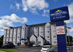 Microtel Inn & Suites by Wyndham Rock Hill/Charlotte Area - Rock Hill - Rakennus