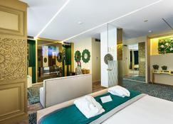 Rubens Hotel Royal Village - Gaia Porto - Vila Nova de Gaia - Habitación