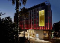 Olive Green Hotel - Heraklion - Building