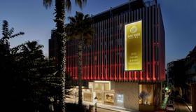 Olive Green Hotel - Heraklion - Gebäude