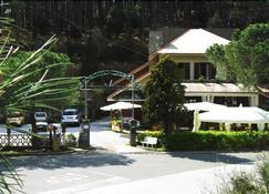Hotel Monterosso Alto - Monterosso al Mare - Outdoor view