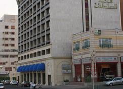 吉達洲際酒店 - 吉達 - 吉達 - 建築