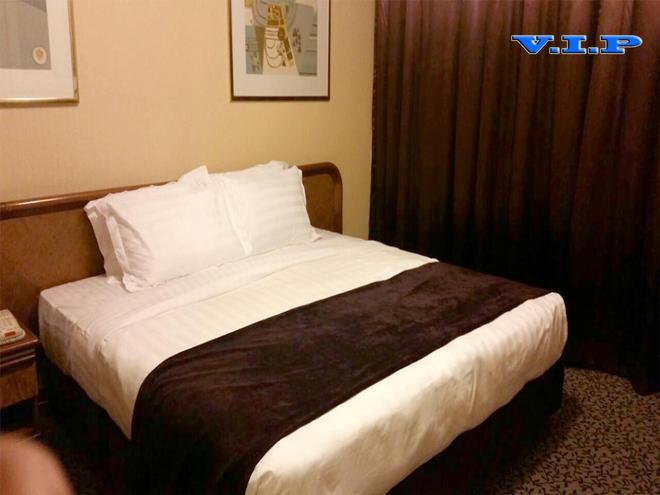 吉達洲際酒店 - 吉達 - 吉達 - 臥室