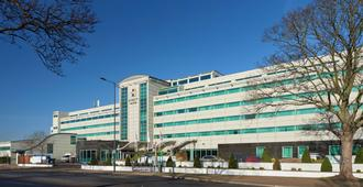 Hyatt Place London Heathrow Airport - West Drayton