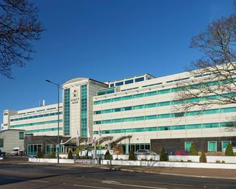 Hyatt Place London Heathrow Airport - West Drayton - Building