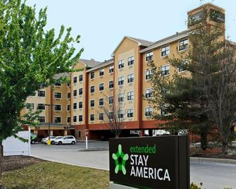 Extended Stay America Meadowlands - Rutherford - Rutherford - Building