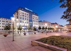 Novotel Vilnius Centre - Vilnius - Byggnad