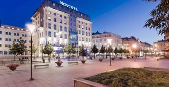 Novotel Vilnius Centre - Vilna - Edificio