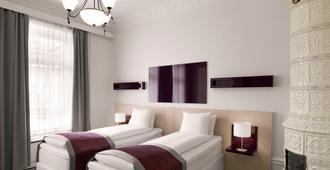 Ibis Styles Stockholm Odenplan - שטוקהולם - חדר שינה