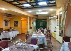 Hotel Eridan - Вітебськ - Ресторан