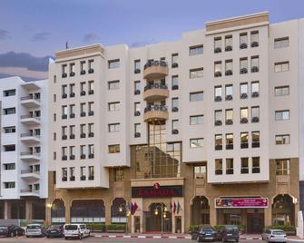 Ramada by Wyndham Fes - Fez - Building