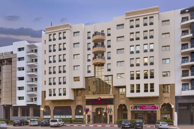 Ramada by Wyndham Fes - Fez - Edificio