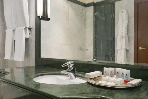 Ramada by Wyndham Fes - Fez - Bathroom