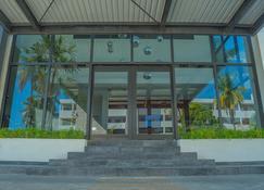 Hotel San Antonio - Tampico - Bygning