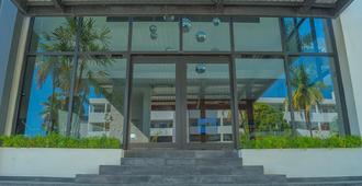 Hotel San Antonio - Tampico