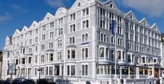 Imperial Hotel - Llandudno - Edificio