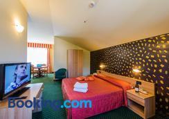 奧索勒伊酒店 - 聖文森特 - 聖文森特 - 臥室