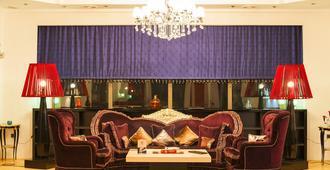 Phoenicia Express Hotel - בוקרשט - טרקלין
