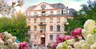 Dappers Hotel Spa Genuss - Bad Kissingen - Building
