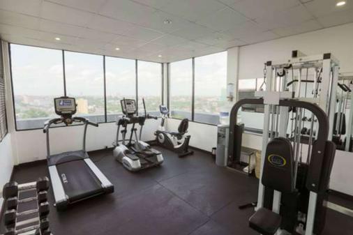 Best Western Elyon Colombo - Colombo - Gym