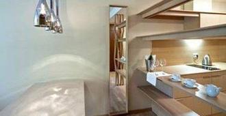 Amberton Green Apartments - Palanga - Recepción