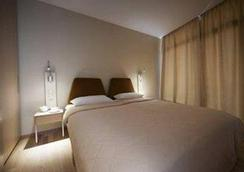 Amberton Green Apartments - Palanga - Makuuhuone