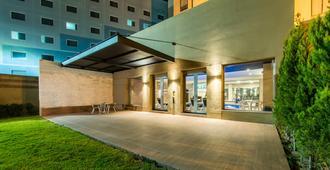 Courtyard by Marriott San Luis Potosi - ซาน ลุยส์ โปโตซี