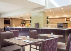 Holiday Inn Toronto International Airport - Toronto - Restaurante