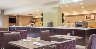 Holiday Inn Toronto International Airport - Toronto - Restaurant