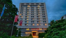 Leonardo Hotel Karlsruhe - Karlsruhe - Gebäude