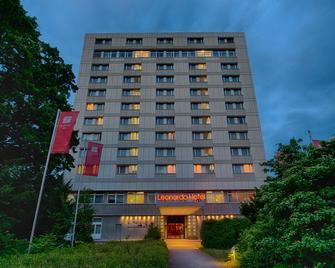 Leonardo Hotel Karlsruhe - Karlsruhe - Building