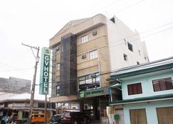 Gv Hotel - Ormoc - Ormoc - Building