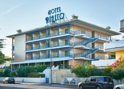 Hotel Rialto - Grado - Rakennus