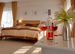 Eurotel - Venray - Schlafzimmer