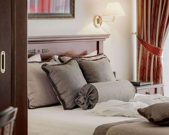 National Hotel - Klaipėda - Soverom