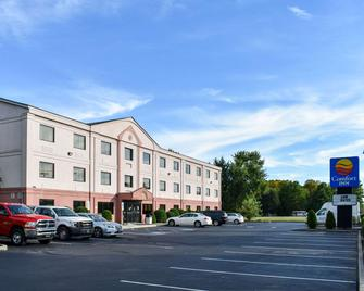 Comfort Inn Bordentown - Bordentown - Gebouw