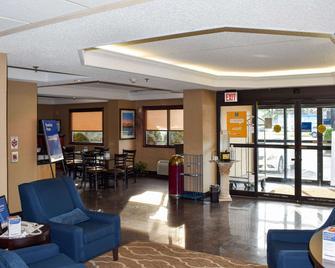 Comfort Inn Bordentown - Bordentown - Lobby