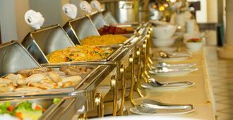 Eden Resort Phu Quoc - ฟูก๊วก - ร้านอาหาร